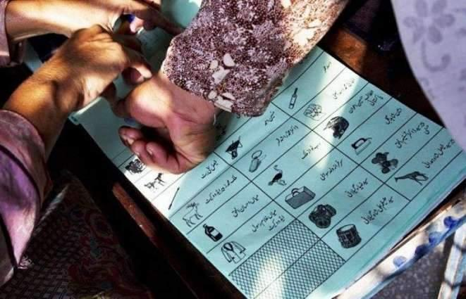 Registered voters in KP swell to 17.826mln after inclusion of 2.510mln Fata voters