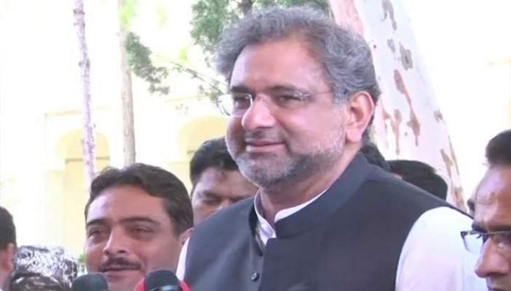 Lahore High Court (LHC) allows Shahid Khaqan Abbasi to contest election from NA-57