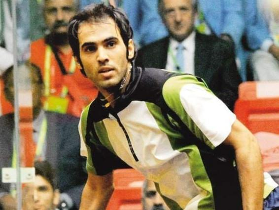SNGPL Pakistan International Squash Circuit-II reaches to final stage