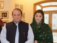 Nawaz Sharif, Maryam Nawaz to return Pakistan in one week