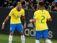 Brazil to face Mexico at Samara Arena, Belgium to meet Japan at R ..