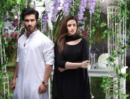 The best is yet to come: Feroze Khan on Khaani's last episode