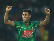 Bangladesh recall half-fit Mustafizur for Windies ODIs