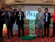 HBL PSL season three garners combined media exposure value worth  ..