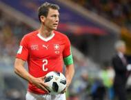Switzerland forced into defensive changes for Sweden World Cup ma ..