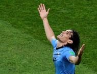 Determined Uruguay ready to spoil French World Cup party