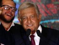 Mexico president-elect meets predecessor to ready his 'transforma ..