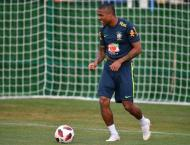 Marcelo, Costa back training for Brazil ahead of World Cup quarte ..