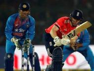 Cricket: England v India first T20 scoreboard