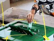 1264 candidates flex muscles for 124 seats in KP: Provincial Elec ..