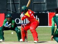 Pakistan knocks hosts Zimbabwe out of T20I series