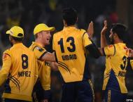 Zalmi received honour of most valuable brand of PSL