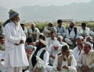 Jirga demands protection of affected tribal families