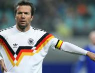 German football legend Matthaus praises Russia's passion and disc ..