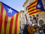 Four held Catalan leaders transferred closer to home