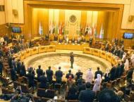 UAE Parliamentary Division takes part in Arab Parliament meeting  ..