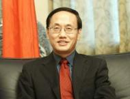 China for ending irresponsible statements about cooperation with  ..