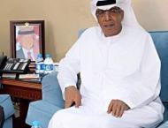UAE Ambassador meets with UAE-Jordanian Brotherhood Committee at  ..