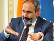 New Armenia PM targets former elite in graft crackdown
