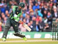 Fakhar Zaman's career-best 73 sparks Pakistan against Australia
