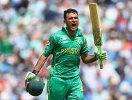 Fakhar Zaman becomes leading run-scorer in T20I in 2018