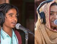 Coke Studio Explorer takes one to a journey to Sindh with 'Faqe ..