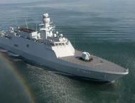Pakistan Navy signs contract for acquisition of four war ships wi ..