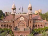 Lahore High Court declares three candidates ineligible to contest ..