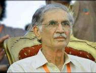 Political rivals pose serious challenge to Pervez Khattak in home ..