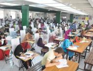 EATA Entrance Test for Engineering to be held on 8th July, 2018