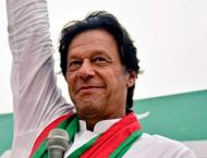 This is the beginning of a new Pakistan: Imran Khan on Avenfield  ..