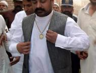 GDA gives a new hope to people of Sindh: Rashdi