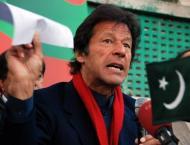 Imran Khan welcomes accountability court verdict against Nawaz Sh ..