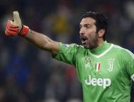 Gianluigi Buffon factfile