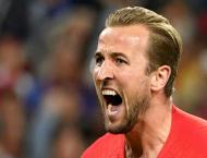 Kane sets sights on new records as he targets World Cup glory