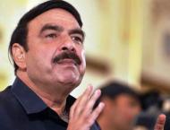 Sh Rasheed alleges Maryam Nawaz of getting him attacked twice