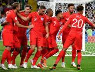 England target World Cup semis after Belgium stun Brazil