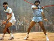 25 foreign players confirm entries for International Squash tourn ..