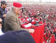 Asfandyar, Sherpao challenged by PTI in their stronghold Charrsad ..