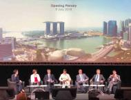 MoCCAE leads UAE delegation to Singapore Urban Sustainability Wee ..