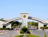 Mehran University of Engineering and Technology teacher honoured  ..