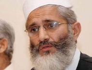 MMA to win poll, form both federal, KP governments: JI chief