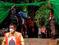"How the Thai cave rescue of the ""Wild Boars"" unfolded"