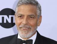 George Clooney hurt in Italian scooter crash: media