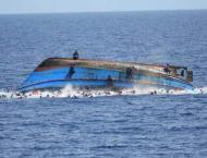 21 feared dead in Nigeria capsize: emergency services