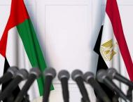 UAE-Egyptian Parliamentary Friendship Committee holds meeting in  ..