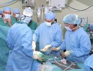 DHA team conducting free heart surgeries for over 100 Indian chil ..