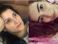 Sahiba, Dua Malik take up Nadia Hussain's woke up this way chal ..