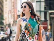 Big lights will inspire you: Mahira Khan shares pictures from Pak ..