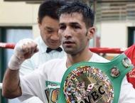 Muhammad Waseem to bring world flyweight title